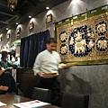 這裡的廚師和服務生幾乎都是印度人
