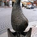 芬蘭作品「幸福の種」(Luck Dong)