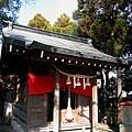 日本共有8萬個神社,據統計其中最多的是稻荷神社,數量大約有3~4萬家