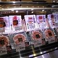 金華豚和三元豚,是平田牧場肉舖裡的主打明星商品