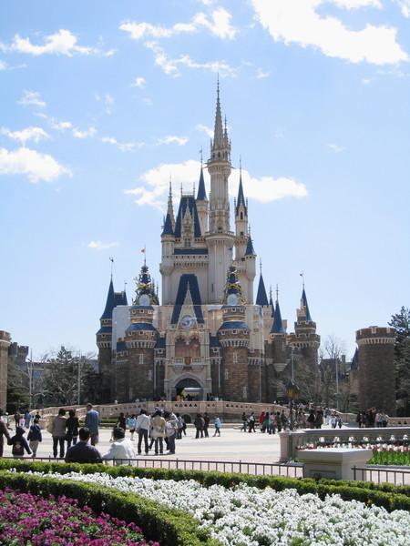 城堡耶城堡耶,超夢幻的