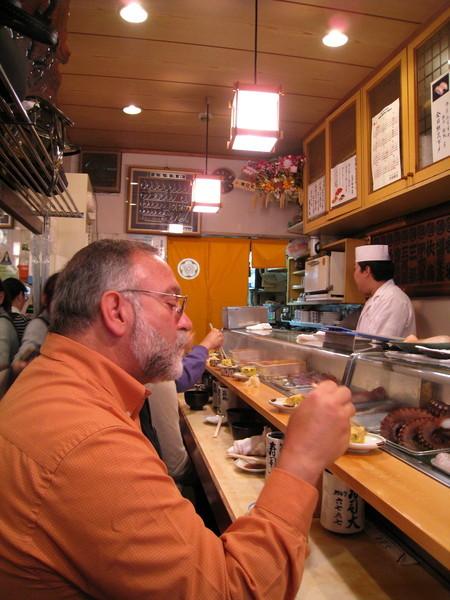 不負責結論:「壽司大」的食物比「大和」對我的味,服務態度更好一百倍