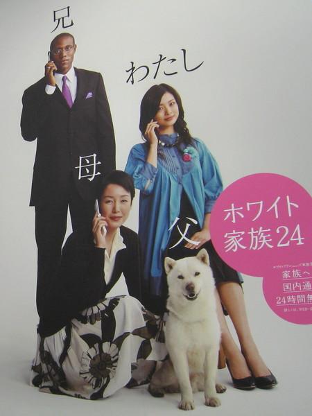 太開心了,來張特寫:上戶彩妹妹、黑人哥哥、媽媽是校長、狗爸爸是老師