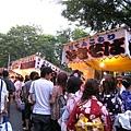 事後證明這些攤販完全沒有台灣夜市的水準,很容易踩到地雷