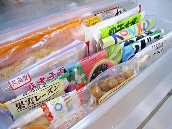 冰箱冷藏室抽屜收納