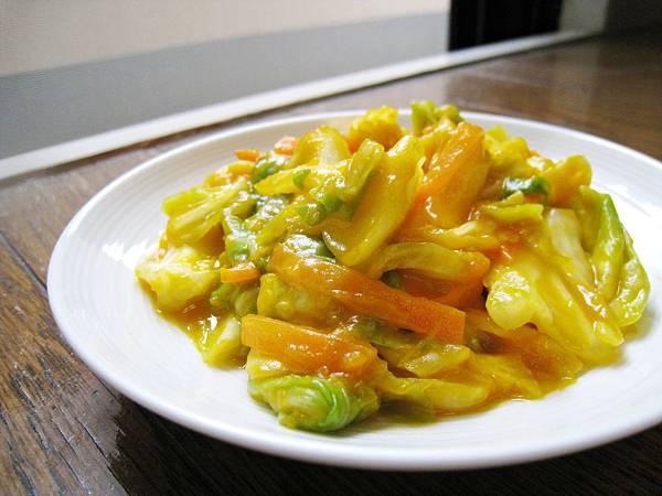 阿基師的南瓜泡菜