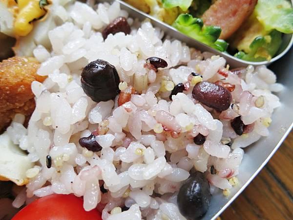 十六榖米飯