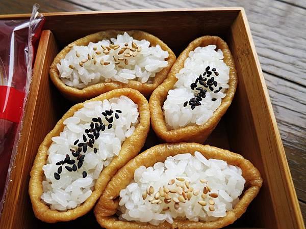 豆皮壽司(稻荷壽司)