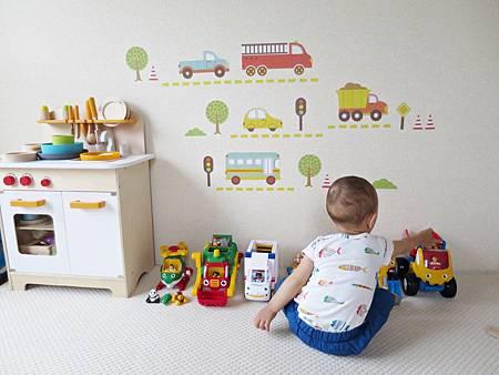 自己的玩具自己收!培養責任感,讓孩子主動成為爸爸媽媽的收納小幫手! Boxful任意存 小孩整理 兒童房 到府迷你倉 迷你箱