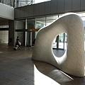 札幌車站內的公共藝術