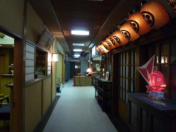 海陽亭是百年歷史的古典日式建築
