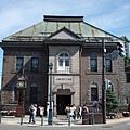 吃完午餐,從南小樽一路逛到小樽市區的小樽音樂盒堂本館