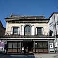 岩永時計據說是北海道最古老的鐘錶店