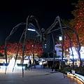 六本木之丘的地標:大蜘蛛