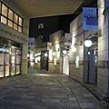 櫸木坂大道上的Tiffany,也是日劇《Around 40》藤木直人和天海祐希對戲的場景之一