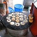 韓國紅豆餅