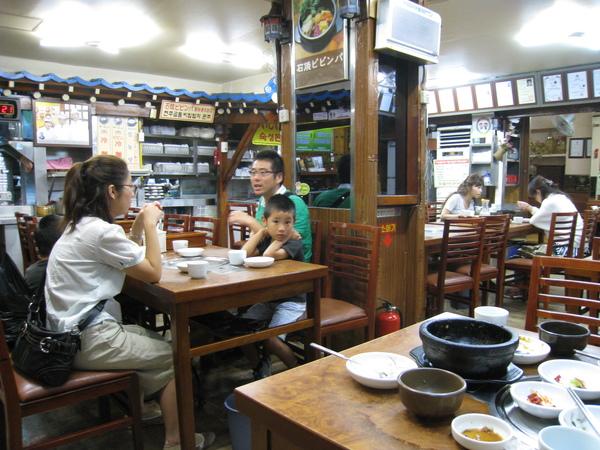 這家是日本遊客的愛店,放眼望去有一半客人都是日本人