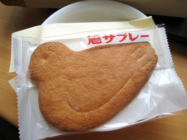 餅乾口味很樸素,正因如此才吃不膩,配牛奶超讚