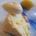 百吃不膩的乳酪蛋糕