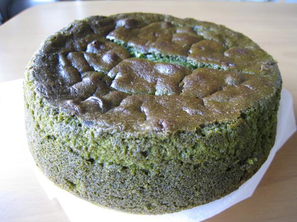 官網上的照片看起來有點乾,實際上這款磅蛋糕質地非常濕潤綿密