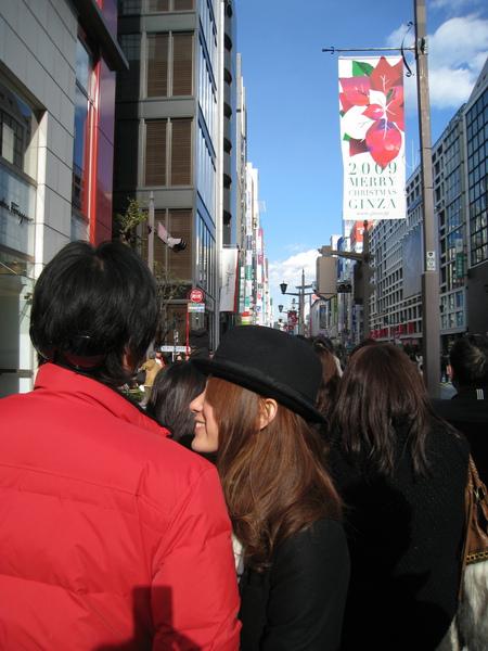 如果有奧林匹克撒嬌大賽,這女孩兒一定可以代表日本出國比賽的啊