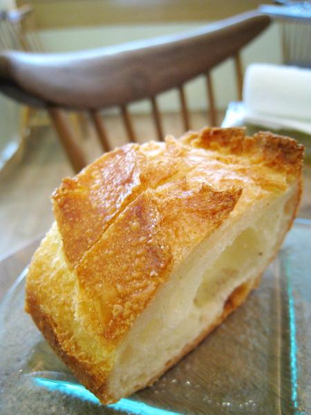 我選的法國麵包