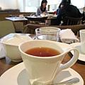 好香好濃的紅茶