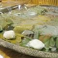 柏餅,210日圓
