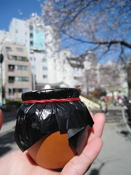 一個巴掌大的小布丁竟然要374日圓,夭壽貴