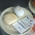 喜作最中90円,小兔饅頭160円