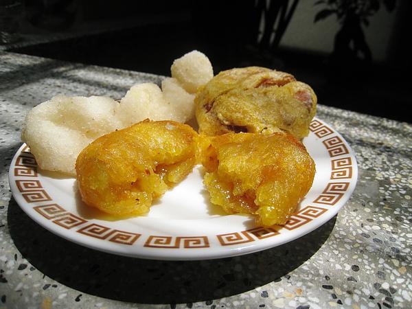 番薯椪,這個我最喜歡