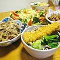 12月31日,日本除夕「大晦日」的晚餐