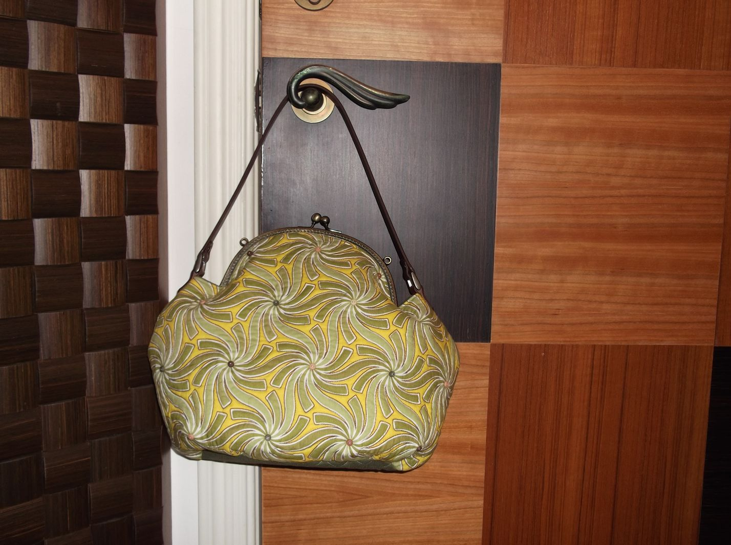 pear tree元寶口金包 001