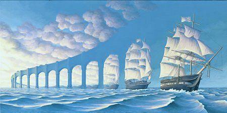 FG11_Shigeo Fukuda=Brig Bridge To.jpg