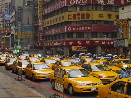 Taipei Taxi=Jaboney.jpg