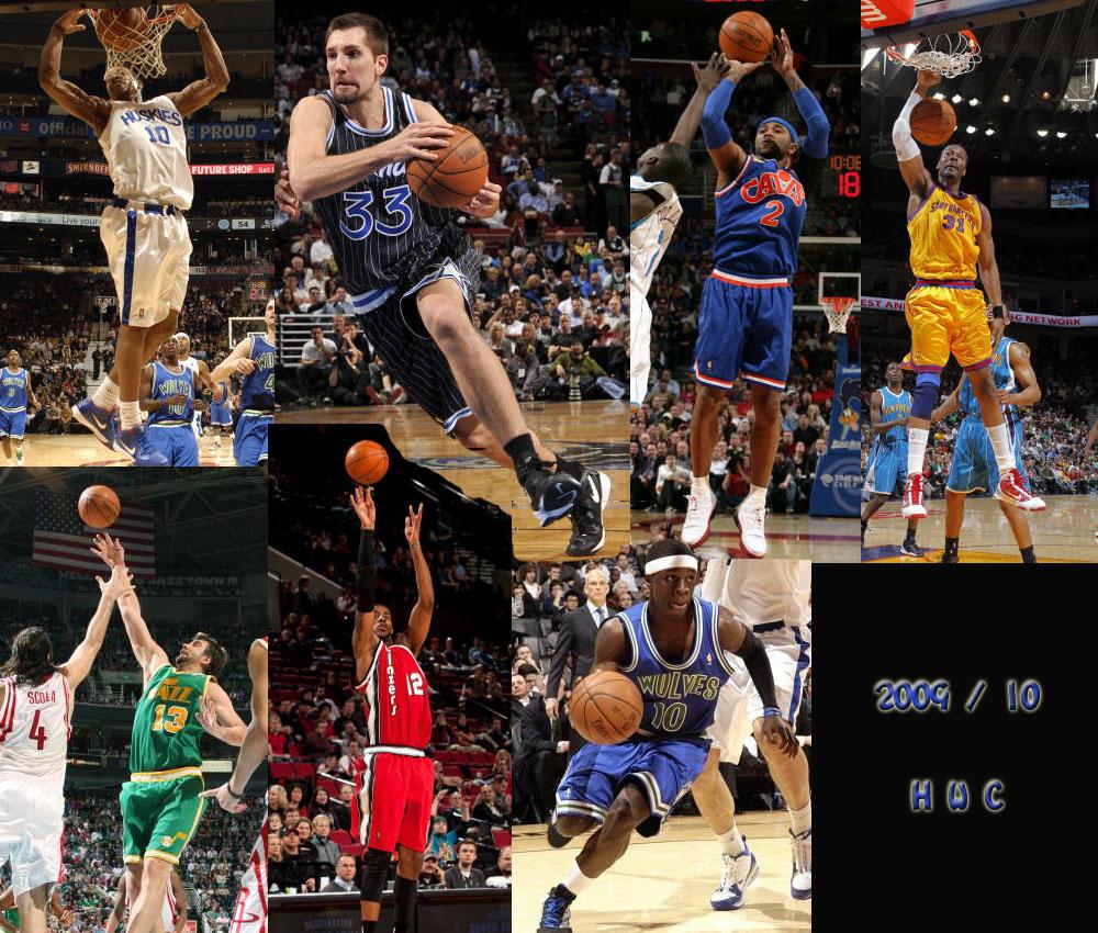 b82cf2c33ec NBA復古球衣風潮- 2009/10 NBA HardWood Classics Night | NBA | 運動 ...