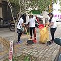 草屯鎮團委會-太清宮及周邊道路清掃過程 (3).jpg