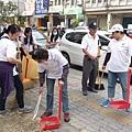 草屯鎮團委會-太清宮及周邊道路清掃過程.jpg