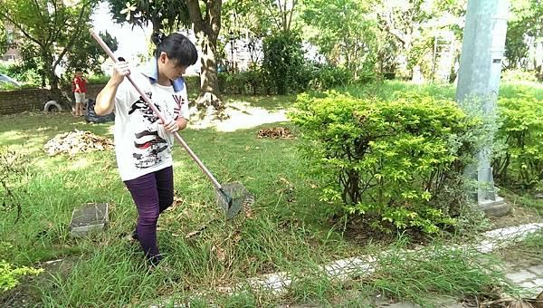 10496社區公園打掃_6741