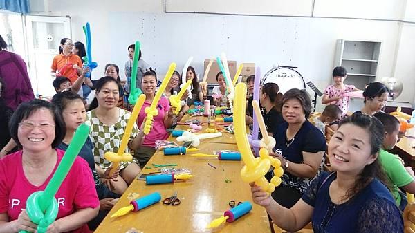 0519新住民氣球造型藝術課程_180525_0013