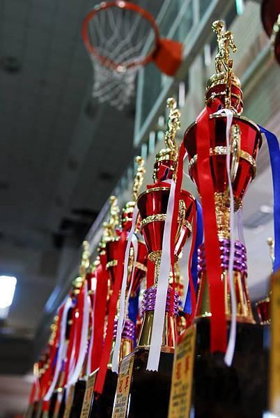 1030817阿蓮區團委會三對三籃球賽--比賽獎盃1