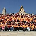 10.11-12「公益服務知能拓展論壇」--佛陀紀念館合照.jpg