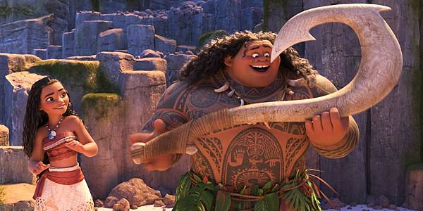 moana and maui with hook disney.jpg