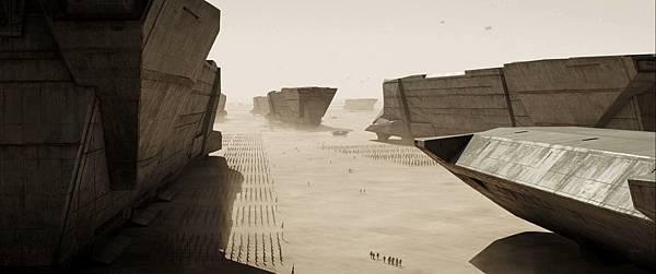 【影評】《沙丘》過於用力地希望成為經典