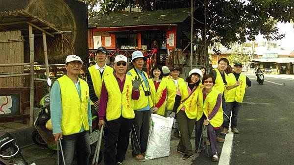 1040118三地門中山公園周圍清淨家園活動 (8)