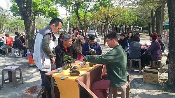 0303工五新春聯誼茶會 (3)