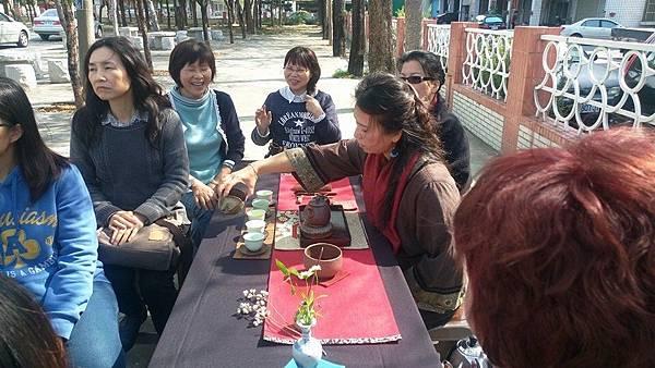 0303工五新春聯誼茶會 (1)