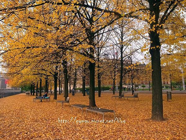 柏林的秋天