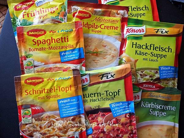 德國生活-廚藝12