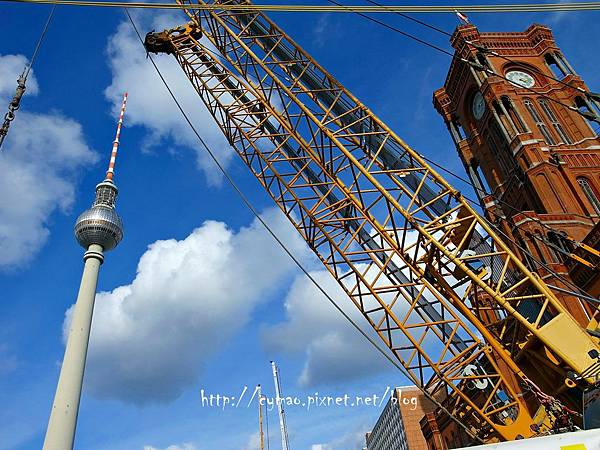 柏林曬衣架05